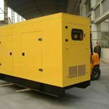 Soundproof type weichai diesel generator set power from 30kw to 1500KW