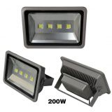 LED Flood lighting Outdoor LED Flood lights 30W/50W/200W/300W/400W used on outdoor
