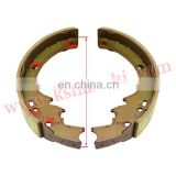 Auto parts accessories parts forklift brake shoe replacement with OEM.:47405-23000-71