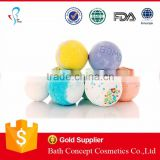 OEM/ODM organic natural bath bomb for sale