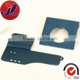 sheet metal products metal stamped bracket metal shelf parts