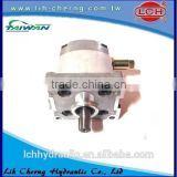 metairs rexroth hydraulic uchida gear pump