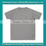 100%polyster Hot Sale Promotion Products American Apparel 100%Cotton High Quality Custom T-Shirt,Top Tee Shirts/OEM Clothing Man