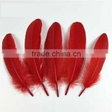 wholesale china suppliers goose feather decoration for sale