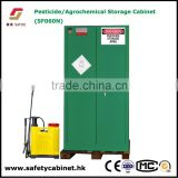 Pesticide Agrochemical Safety Cabinet safely storage for pesticide chemicals and equipment