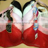 1.75 USD 34-38 B Cup Thin Foam Top Good Quality Ladies Sexy Bra (gdwx115)