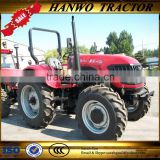 China Agricultural Equipment Professional 110hp tractor Wheel Tractor Price cheap for sale