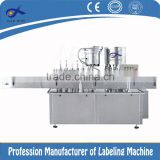 XT-610 Series of Two-rail High-speed Cap-screwing (or rolling and pressing) and filling machines                                                                         Quality Choice
