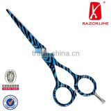 R4C Stainless Steel Professional Hair Scissors Salon color scissor Tools For Hairdressing