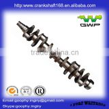 excavator diesel engine parts 6D170 crankshaft 6162-33-1402                                                                         Quality Choice