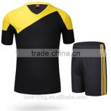 2016 new arrivel factory price cricket wholesale sportswear ethiopian soccer jersey made in china