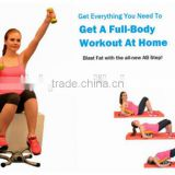 2015 Core training machine, ab trainer, ab twister training, Mini AB Stepper As seen on TV home shopping product
