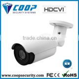 Electronics Security CVI System Starlight Analog Night Vision Full Color Shimmer 720p HD CVI Camera