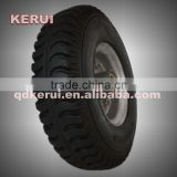 wheelbarrow tire 4.00-8 wheel barrow tire with rim 4.80/ 4.00-8                                                                         Quality Choice