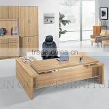 USA Export Modern Design Small Wooden Laptop Table (SZ-OD392)