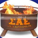 metal Pacific Coast fire stoves