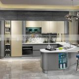 Safety and Simple Kitchen Glass, Classic Cooker Back, Luxury Design Back splash for Kitchen