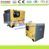 3-phase,only 0.3-0.5 cub-meter volume,8KW 10KVA silent generator