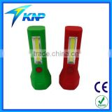 2016 New Mini COB LED Flashlight Pocket Flashlight Super Bright Cob Lights Small COB LED Work Light                                                                         Quality Choice                                                     Most Popular