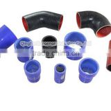 custom made turbo intercooler air intake boost boot silicone hose pipe for toyota GT86/Subaru BRZ/Nissan