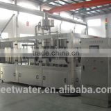 semi automatic tube filling sealing machine aseptic filling                                                                         Quality Choice