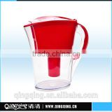 Supply 2L Ultra-high Filtered Effect High Quality and Low Price Brita & Water Pitcher With Filter