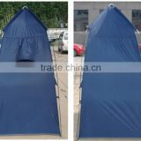 Outdoor pop up shower tent toilet tent privacy chaning room factory oem