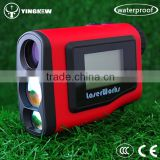 digital golf Laser Rangefinder with Rs232 military