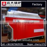 Perfect condition 1 ton wood boiler manufacture