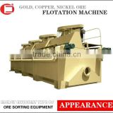 Widely Used in Gold, Copper, Nickel Ore Beneficiation Flotation Machine