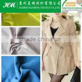 ECO-TEX 100 polyester micro peach abric for jacket peach skin for jacket micro peach fabric for jacket