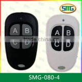 SMG-080 Water proof tubular motor garage gate opener RF remote control