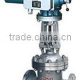 Shanghai Electric Actuated Gate Valve