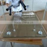 Professional Company Assessment/ Factory & Social Audit in Guangdong/ Zhejiang/ Hebei/ Furniture/ Wooden & Glass Coffee Table