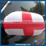 Mirror Flag, Back Fitted Flag, Car Flag