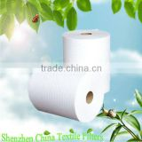 melt blown nonwoven fabrics hepa filter paper