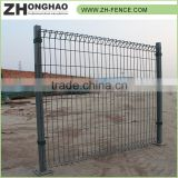 Manufacturer Fence With Bends