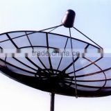 3m dish antenna tv receiver dish satellite antenna, satellite antenna
