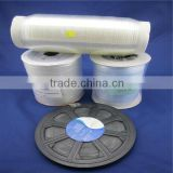 Shanghai QG transparent tpu hot melt adhesive tapes used for bonding fabric together