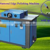 Mirror Effect No length Limitation Acrylic Diamond Edge Polishing Machine with CE Certificate and Testing Report