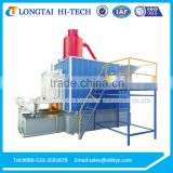 High-Tech Small Glass Smelting Furnace For Sale