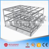 2016 ADTO Group NEW Structural Steel Materials For Steel Structure Warehouse/Workshop/Car Garage/Gym Roofing/Gas Station Roofing