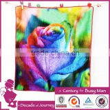 Wholesale digital printing hand towel made in China                                                                                                         Supplier's Choice