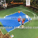 Promotion wholesale high quality rubber floor tile, cheap price click vinyl floor, interactive floor projection for sale