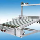 factory best price automatic stacking machine/carton box making machine prices/corrugated cardboard cartons packing