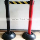 High Quality Retractable Crowd Control Stanchion