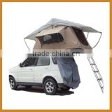 Car 4WD camping car roof top tent