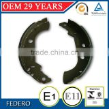 OE manufacture over 29 year brake shoe lining FSB268