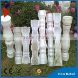 moualding,concrete baluster moulds making