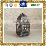 Jewely moroccan metal lanterns
